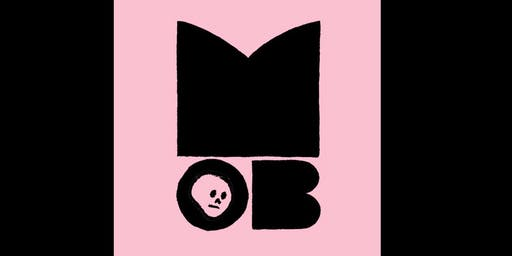MOB Comedy Club: 7th November 2019