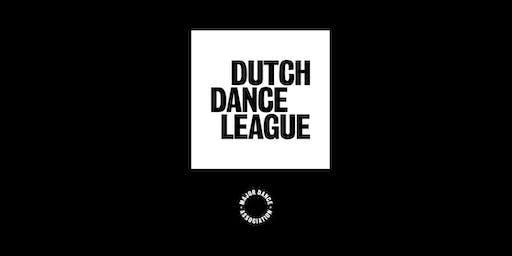 Dutch `Dance League 2019 | Battle event 2 + The Final
