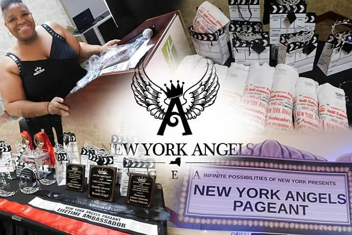 Empowerment Expo and New York Angels Pageant image