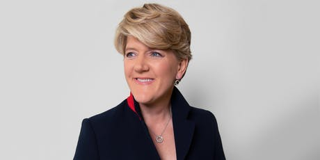 Women in Power Lunch: In Conversation with Clare Balding tickets