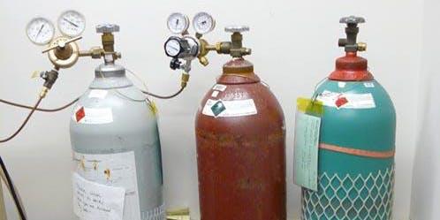 Compressed Cylinder Awareness