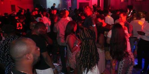 Afro Int'l Dance Party- Afrobeat, HipHop, Reggae, Soca