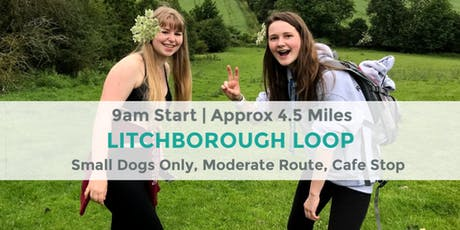 LITCHBOROUGH LOOP | APPROX 4.5 MILES | MODERATE | NORTHANTS tickets