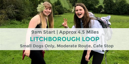 LITCHBOROUGH LOOP | APPROX 4.5 MILES | MODERATE | NORTHANTS
