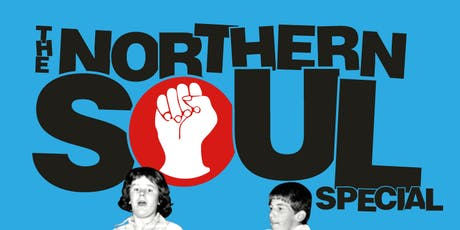 Northern Soul Special - Bank Holiday  tickets