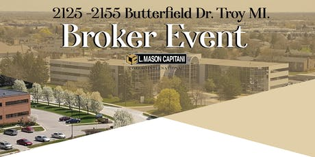L. Mason Capitani Broker Open House tickets