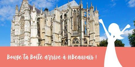 Lancement du réseau business féminin à Beauvais billets