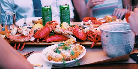 Montauk on the Bowery Seafood Feast tickets