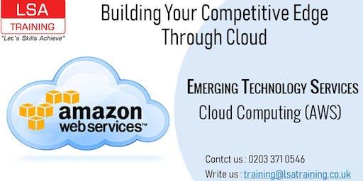 Amazon Web Service (AWS)Course