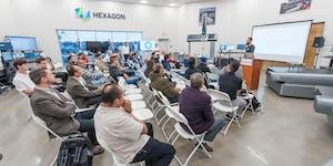 HxGN LIVE Manufacturing Intelligence Dayton