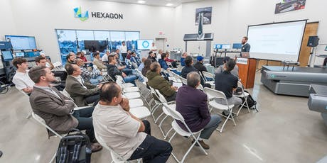 HxGN LIVE Manufacturing Intelligence Dayton tickets