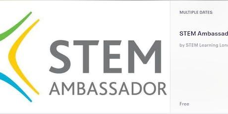 STEM Ambassador Surgery 30/01/20 3pm-5pm tickets