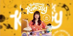 TCR Presents: An Evening with Kim-Joy