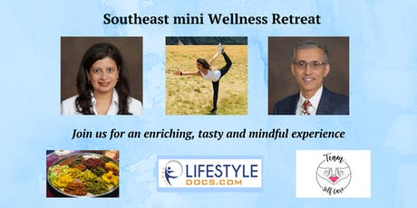 Southeast mini Wellness Retreat tickets