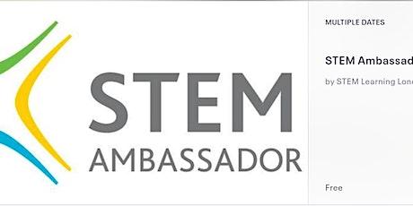 STEM Ambassador Surgery 26/03/20 3pm-5pm tickets