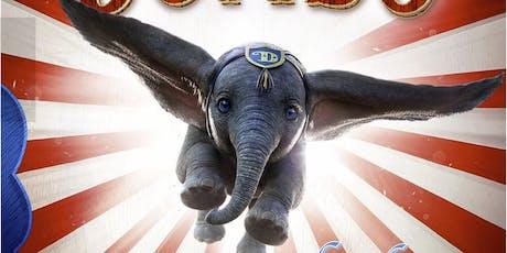 Movie Night - Dumbo tickets
