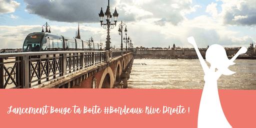 Lancement du réseau business féminin à Bordeaux Rive Droite