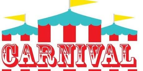 SymQuest Summer Carnival! tickets