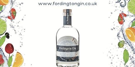 Fordington Gin Taster Day tickets