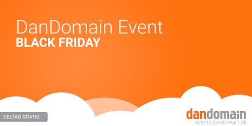 Black Friday webshop kursus - Randers