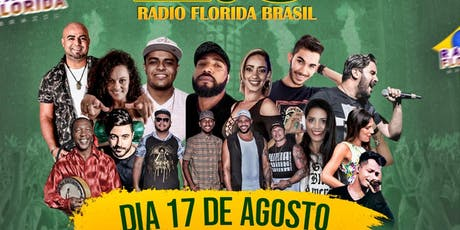 B-Day Radio Florida Brazil 2.0 tickets