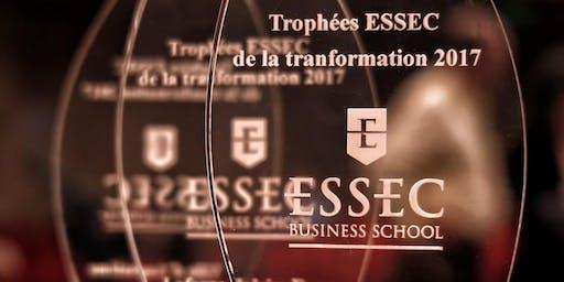 RECONTRES INTERNATIONALES TRANSFORMATION 2019 - ENTREPRISES