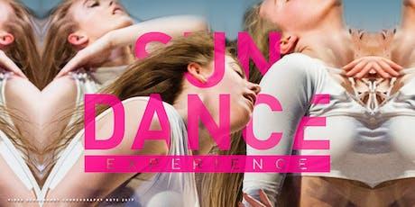 Sundance Experience tickets