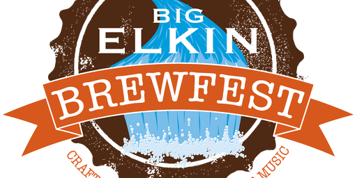 4th Annual Big Elkin BrewFest - Boo's & Brews
