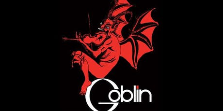 Goblin, Gigan and The Lions Daughter at Black Circle