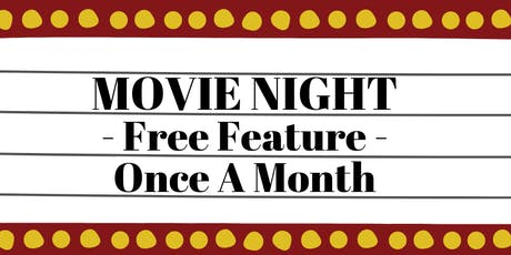 August Movie Night - BHAM tickets