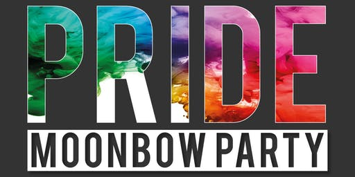 Cornwall Pride Moonbow Party 2019