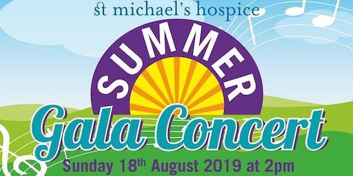 Summer Gala Concert