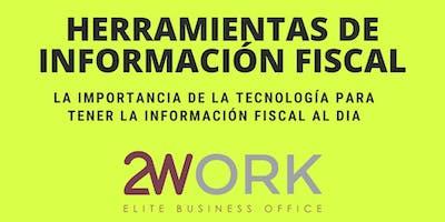 Herraientas de Información Fiscal