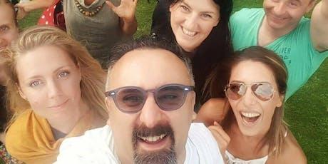 Turkish Business Networking. -  6 September 2019 tickets