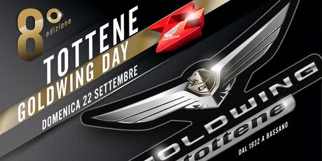 Goldwing Day 2019 biglietti