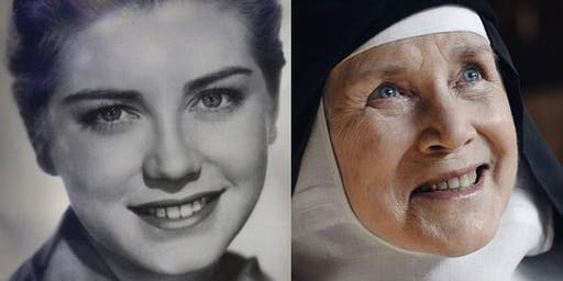 Mother Dolores Hart's Spiritual Journey  from Hollywood Actress to Cloistered Nun