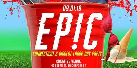E.P.I.C. tickets