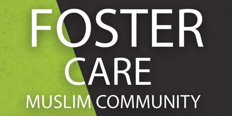 Foster care - Muslim Community Information session tickets