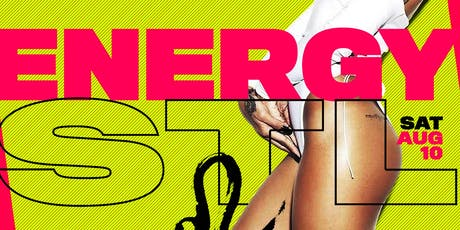 EnergySTL Leo Season tickets