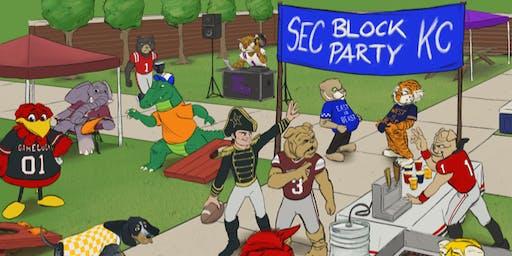 SEC Block Party