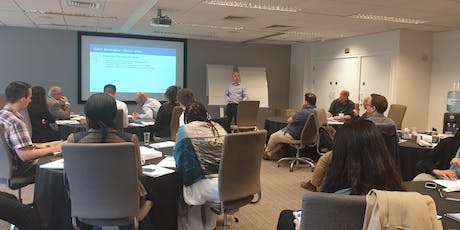GrowthClub - 90 Day Business Planning Workshop - 17th December 2019 tickets