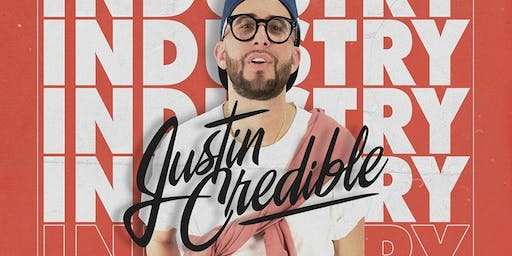 Justin Credible Industry Night l Free All Night