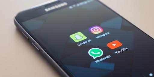 Social Media and Having an Online Presence