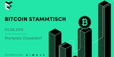 Crypto Monday Stammtisch | Investieren & Spekulieren mit Bitcoin & Co Tickets
