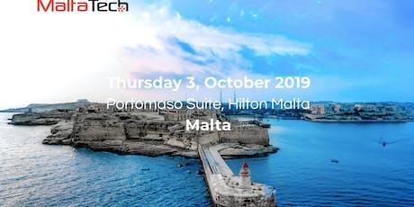 MaltaTech tickets