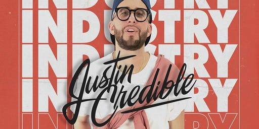 Justin Credible Free Guest List All Night at TIME Nightclub 7/23/19