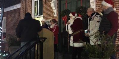 Wayne Tree Lighting - Christmas Market Booths - December 7, 6-9pm.