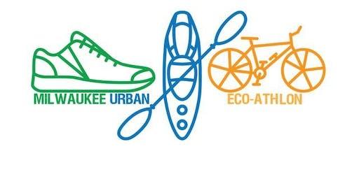 Milwaukee Urban Eco-athlon 2019