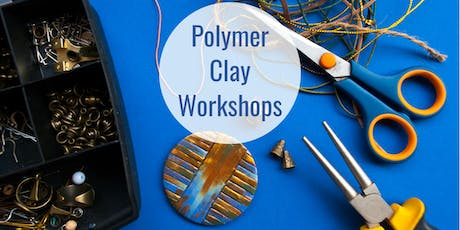 Polymer Clay Workshops with Pragati Chaudhry tickets