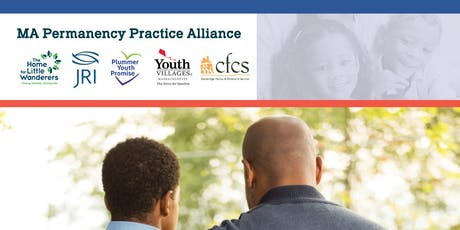 Stay Home, Go Home, Find Home: A Permanency Best Practice Series tickets